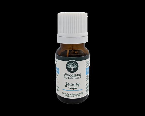 10mL-Journey Signature essential oil blend by Woodland Botanicals