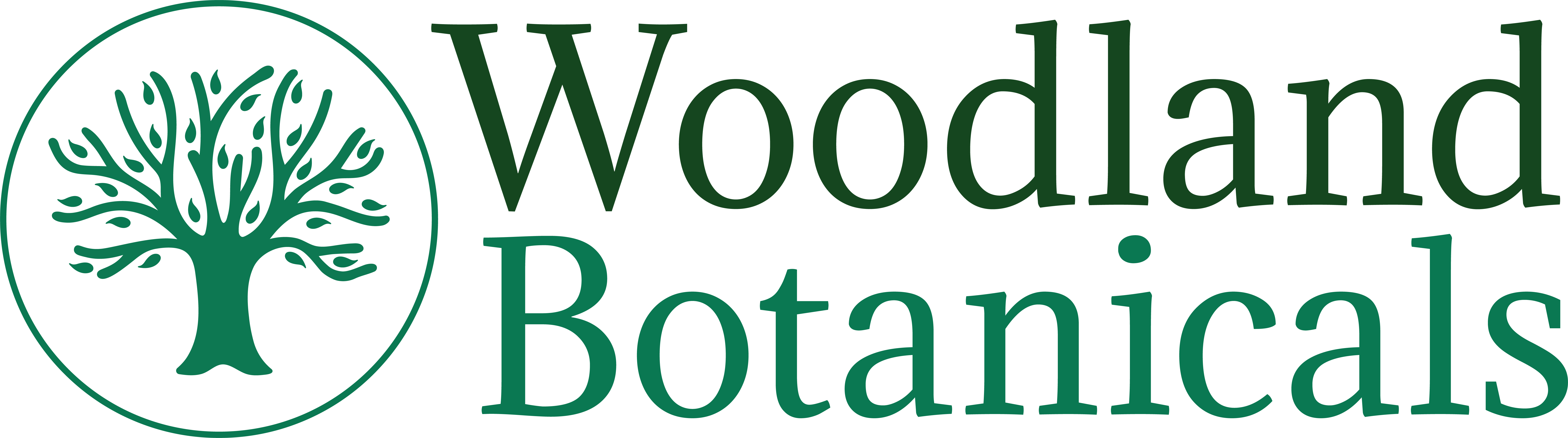 Woodland Botanicals